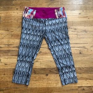 Prana workout leggings